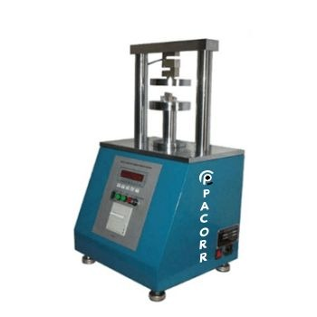 Edge Crush Tester / RCT / ECT / FCT Digital