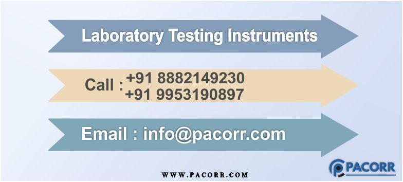 Laboratory Testing instruments-1